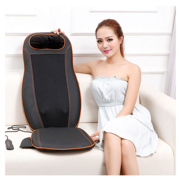 đệm massage new magic xd 801 xe hơi