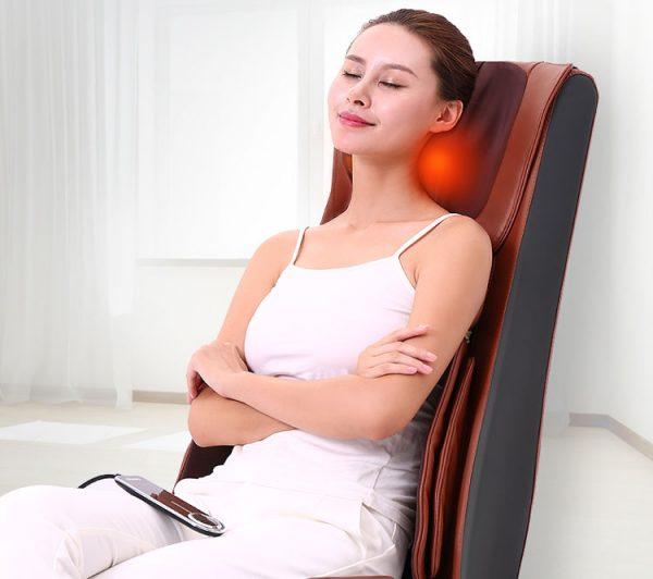 đệm massage toàn thân shika sk0518