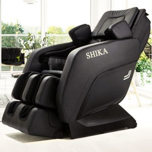 Ghế Massage Toàn Thân 3D Shika SK8901