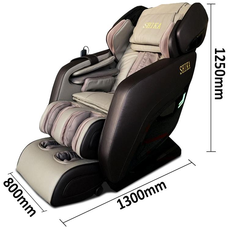 ghế massage toàn thân 3d