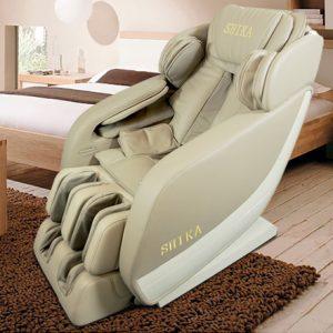 Ghế Massage Toàn Thân 3D Shika SK8926