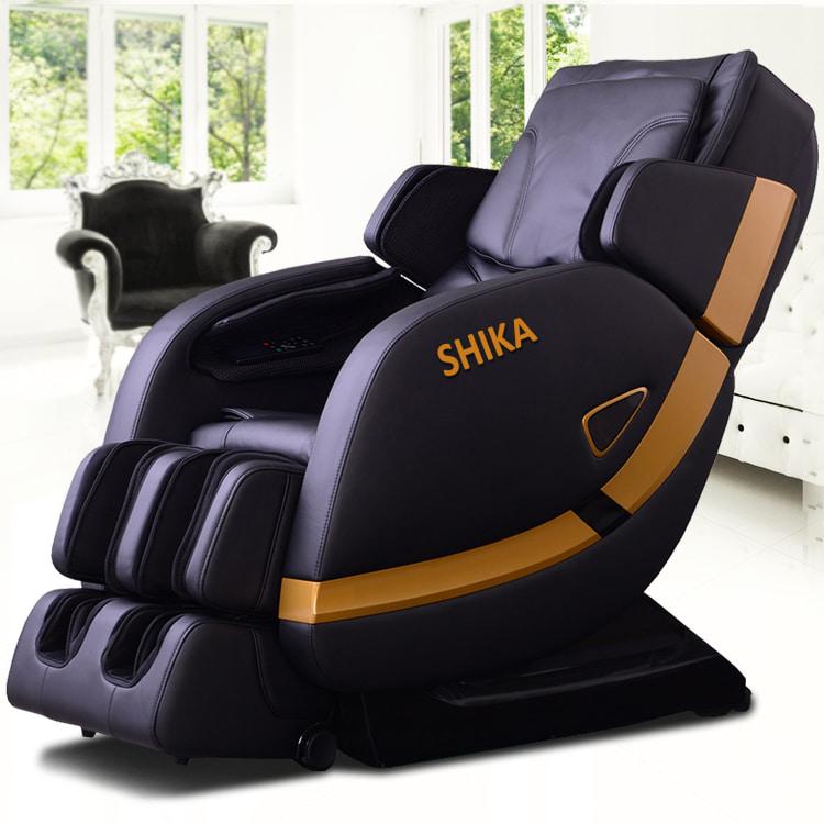 GHẾ MATXA 3D SHIKA SK8902