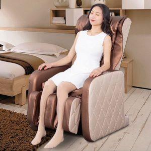 Ghế Massage Toàn Thân Shika SK8900