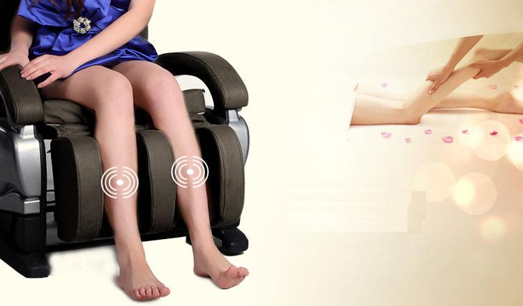 ghế matxa shika sk8900 rung chân