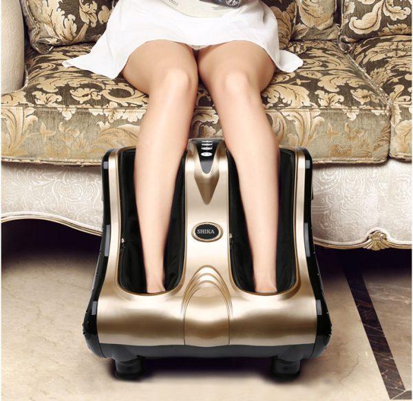 máy massage chân nhật bản shika sk8911