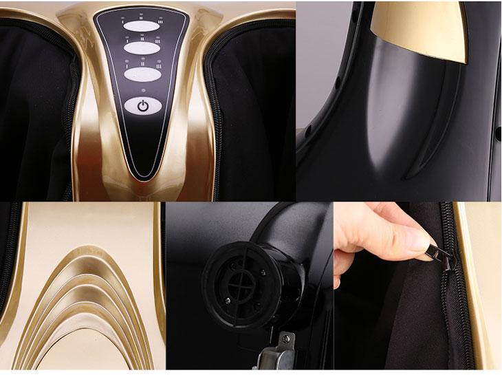 máy massage chân shika sk8911 các chi tiết