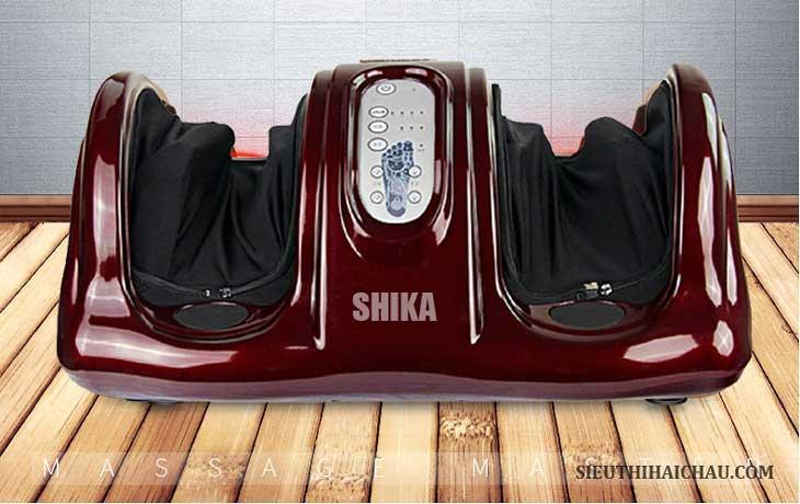 máy matxa chân nhật bản shika sk8910