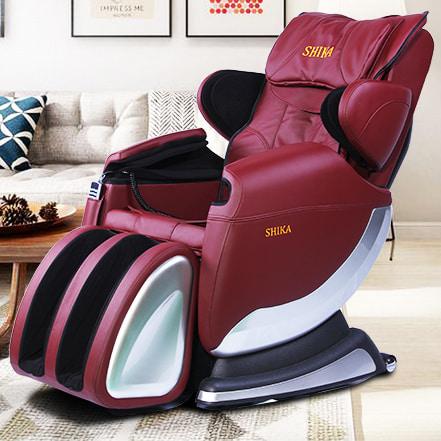 Hướng dẫn vệ sinh ghế massage đúng cách