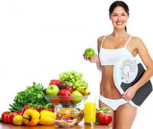 Chế độ ăn ít tinh bột giữ dáng giảm béo
