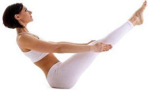 Tập luyện đúng cách sẽ giúp giảm béo bụng trong 7 ngày