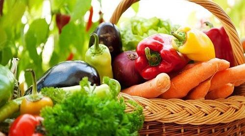 Chế độ ăn uống đóng vai trò quan trọng giúp giảm béo bụng trong 7 ngày!