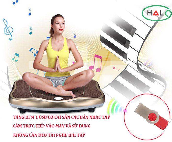 máy massage rung toàn thân shika