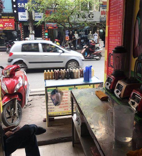 máy xay đa năng kinh doanh ngoài tiệm