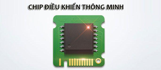 máy xay sinh tố đa năng sk003 chíp điều khiển