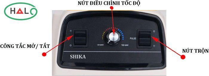 may xay sinh to cong nghiep shika 3000w