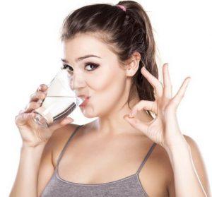 thức uống giảm béo