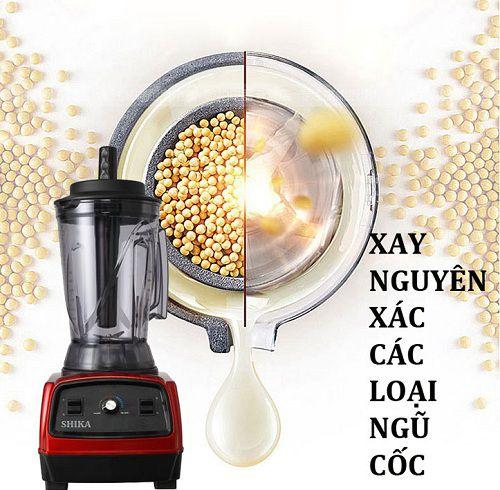 Giá máy xay sữa đậu nành nguyên xác 01