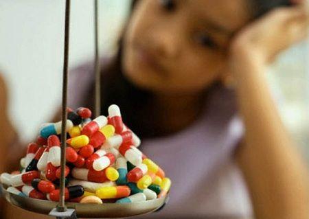Uống thuốc giảm cân có tác hại không
