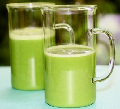 cách nấu sữa đậu xanh kinh doanh