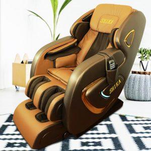 Ghế Massage 4D Shika SK8922