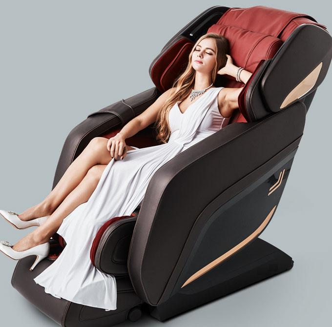 ghế massage shika sk8918
