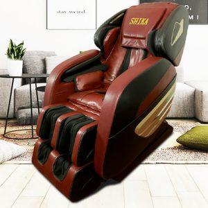 GHẾ MÁT XA 3D SHIKA SK8906