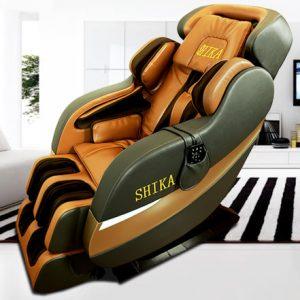 Ghế Matxa 3D Shika SK8904