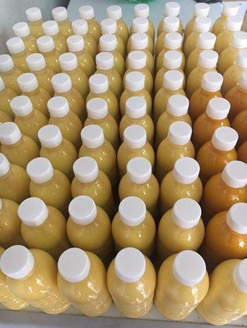 Máy làm sữa đậu nành công nghiệp đa năng