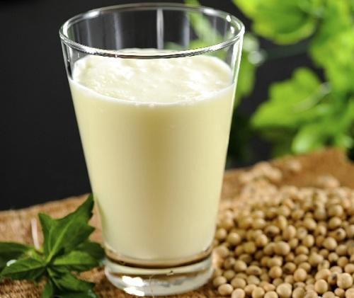 máy làm sữa đậu nành kinh doanh