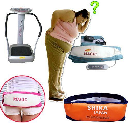 Các loại đai massage bụng giảm mỡ hiệu quả nhất
