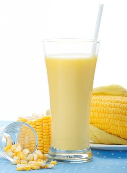 uống sữa bắp có tốt không
