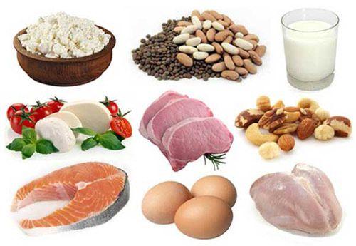 Ăn gì để tăng cân mà không béo bụng
