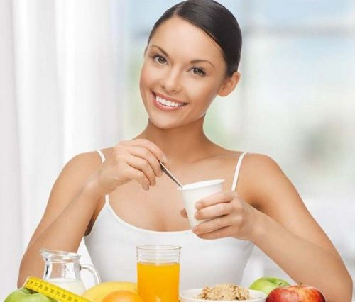 Ăn sữa chua có béo không? Có giảm cân không?