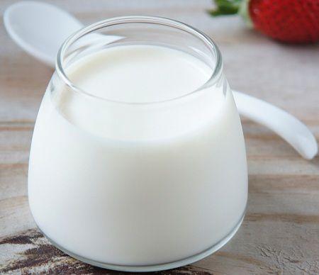 Gợi ý thực đơn giảm cân bằng sữa chua