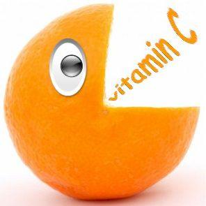 thuốc vitamin c giảm cân