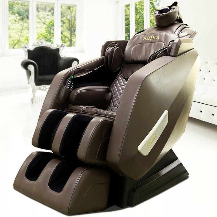 ghế massage toàn thân shika sk116