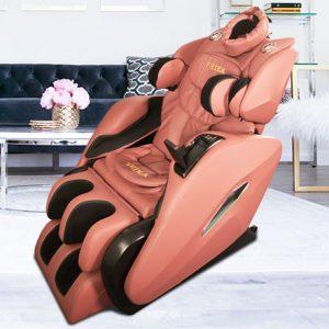 Ghế Mát Xa Toàn Thân 3D Shika SK-118