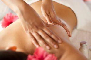 Lợi ích của massage cho sức khỏe