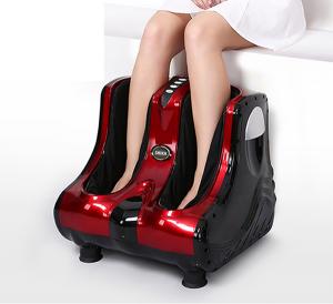 Máy massage chân nội địa Nhật Bản