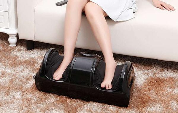 mua máy massage chân ở đâu