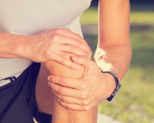 Viêm xương khớp khiến bạn đau đớn