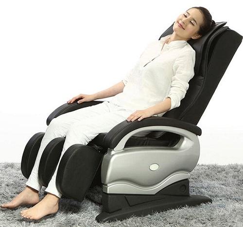 3 lý do nên sở hữu một chiếc ghế massage toàn thân