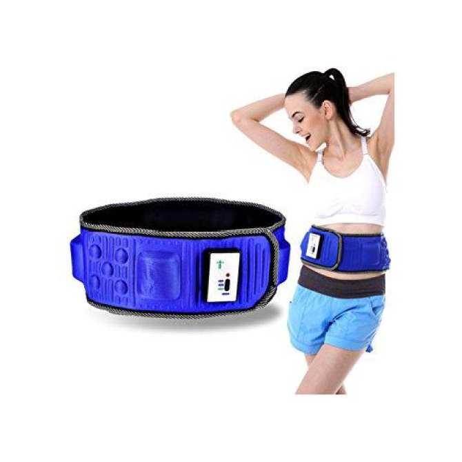 Đai rung giảm mỡ bụng an toàn cho phụ nữ sau sinh