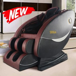 Ghế massage toàn thân Shika SK-222