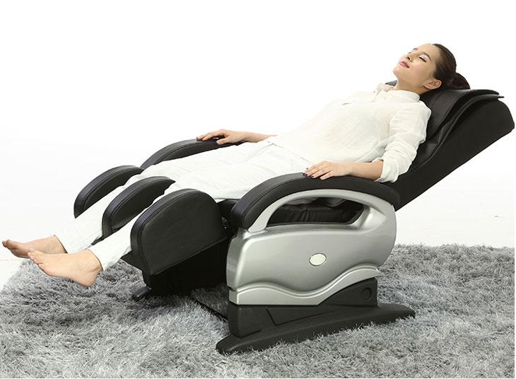 Hướng dẫn sử dụng ghế massage toàn thân