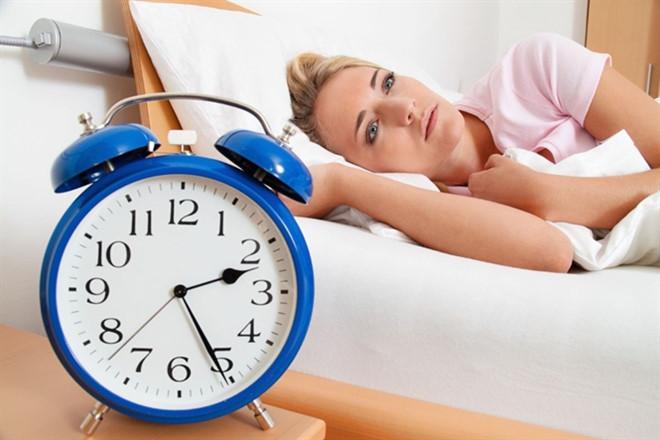 Điều trị mất ngủ hiệu quả với ghế massage toàn thân