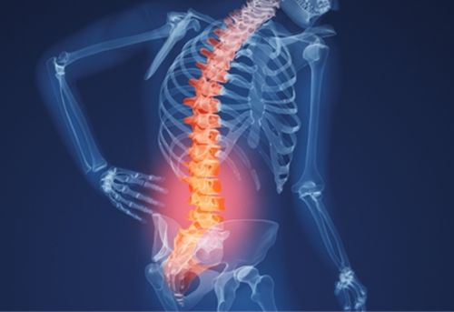 Ghế massage đẩy lùi đau xương khớp hiệu quả