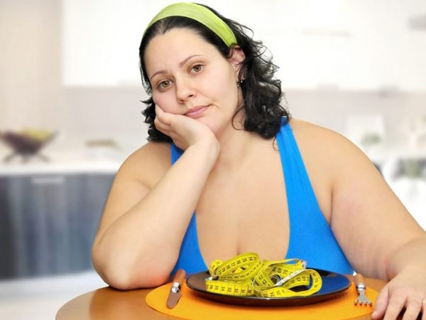 Nguyên nhân béo bụng và cách giảm mỡ bụng hiệu quả