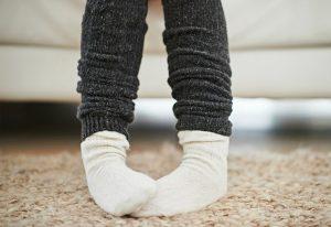 Những cách phòng bệnh xương khớp khi trời lạnh