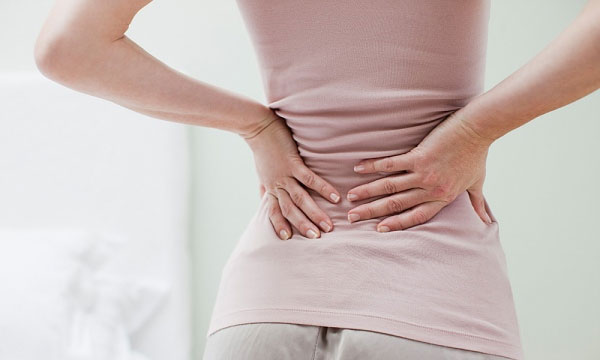 6 cách đơn giản giảm đau nhức lưng nhanh chóng